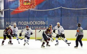 Хоккей  2 (2)